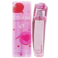 ESCADA Magnetic Beat eau de toilette spray