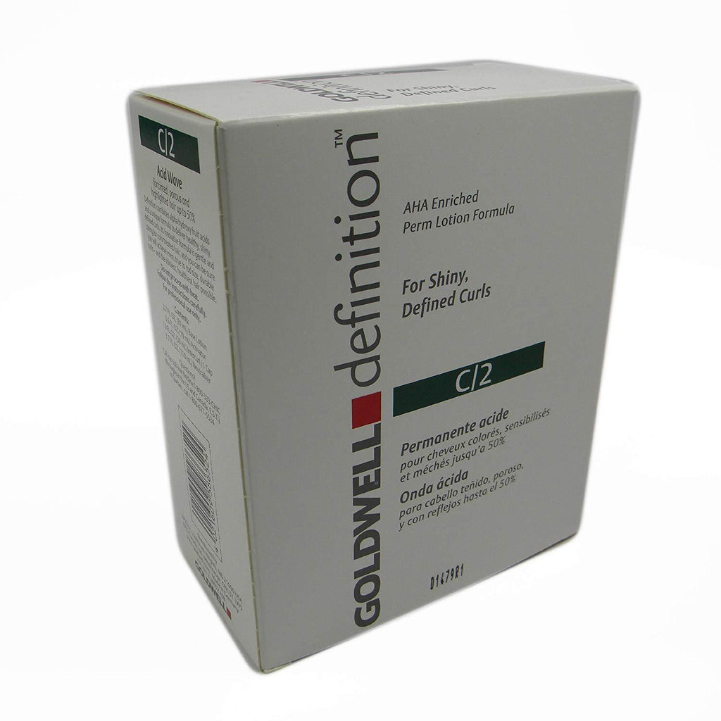 GOLDWELL Definition Acid Wave C/2 Perm
