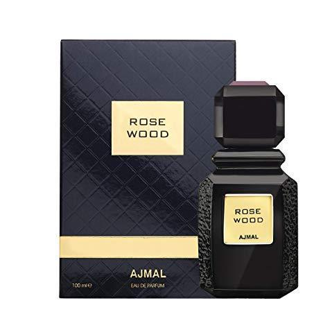 AJMAL Rose Wood Eau De Parfum Spray