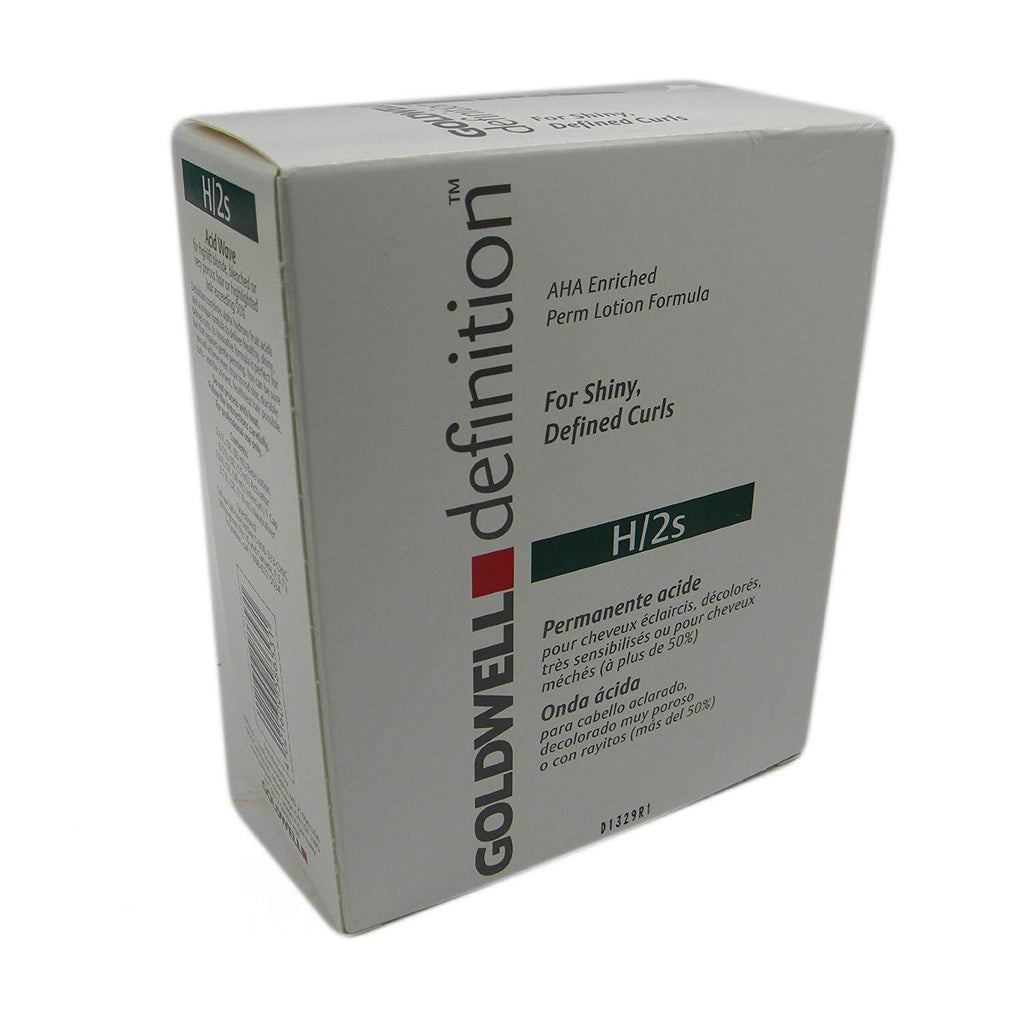GOLDWELL Definition Acid Wave H/2s Perm
