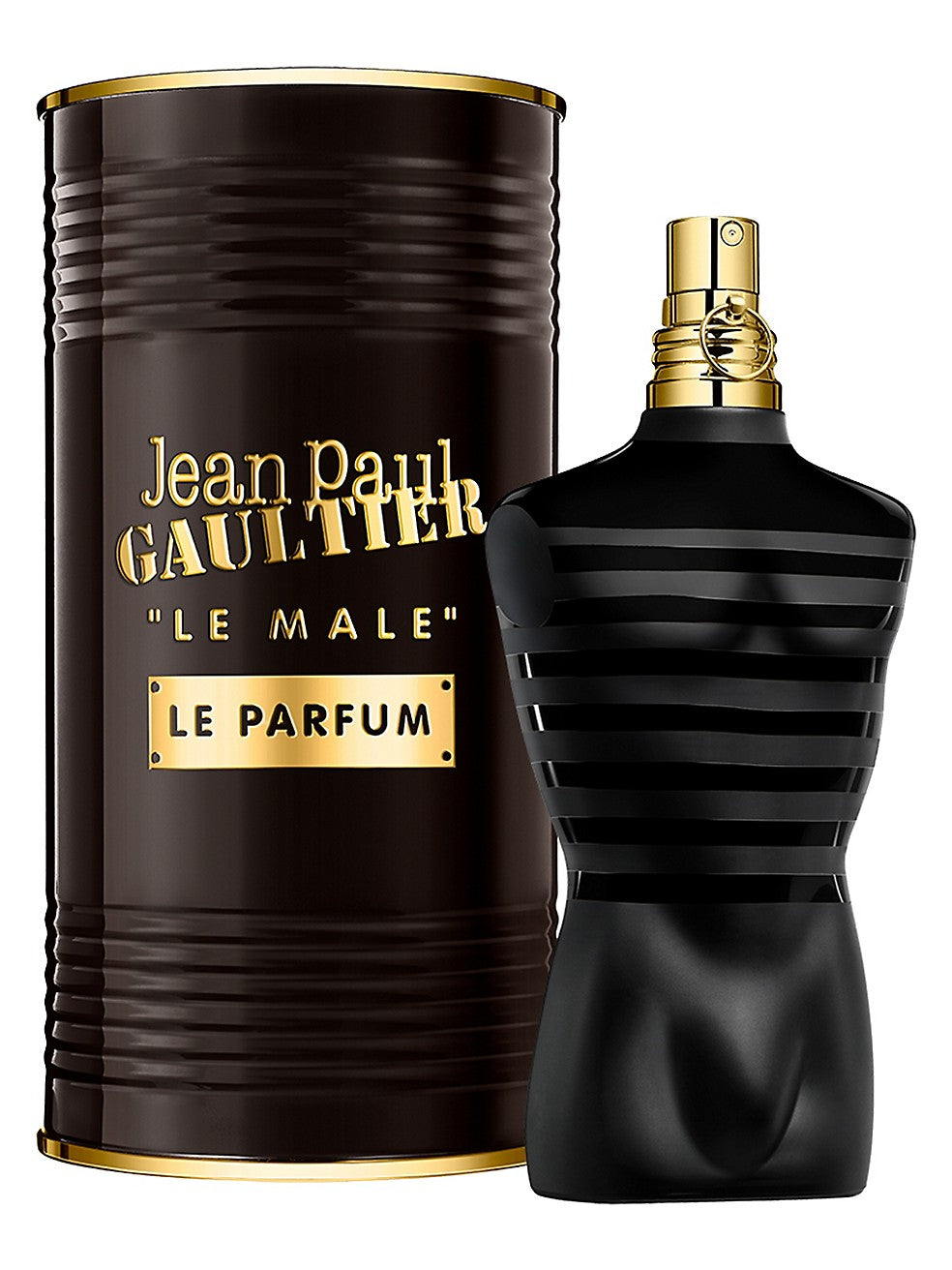 """Le Male"" Le Parfum spray"