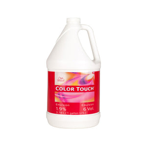 Color Touch 1.9% 6 Volume Emulsion
