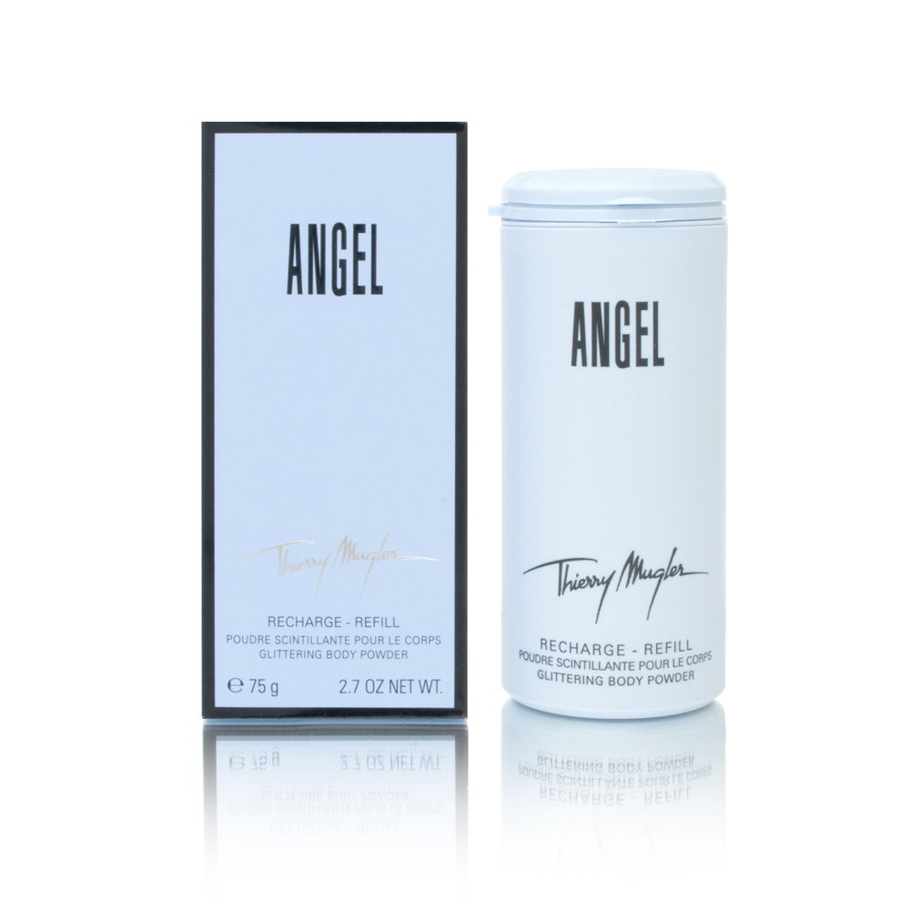 ANGEL THIERY MUGLER REFILL BODY POWDER 50G