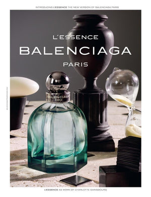 BALENCIAGA L'Essence eau de parfum spray for men