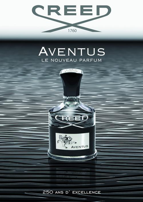 Aventus eau de parfum spray 100 ml for men