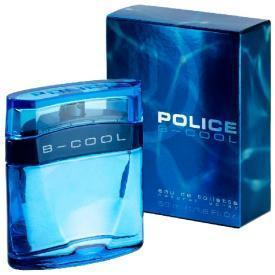 Police B-Cool eau de toilette spray