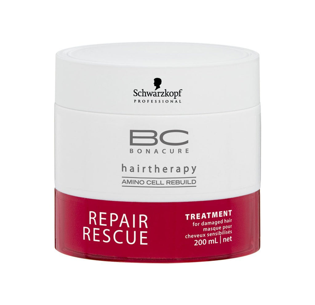 SCHWARZKOPF Repair Rescue treatment