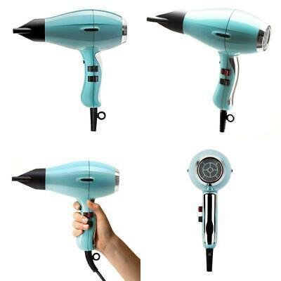 Light Healthy Ionic 2000 Watt Hair Dryer