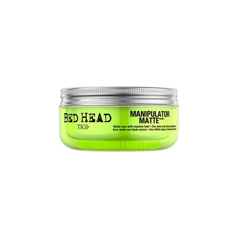 Bed Head By Tigi Manipulator Matte Hair Wax For Strong Hold