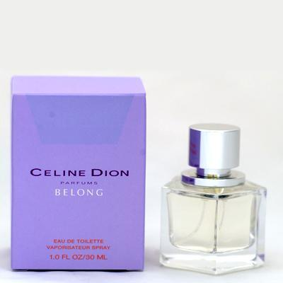 Celine dion Belong eau de toilette 100 ml