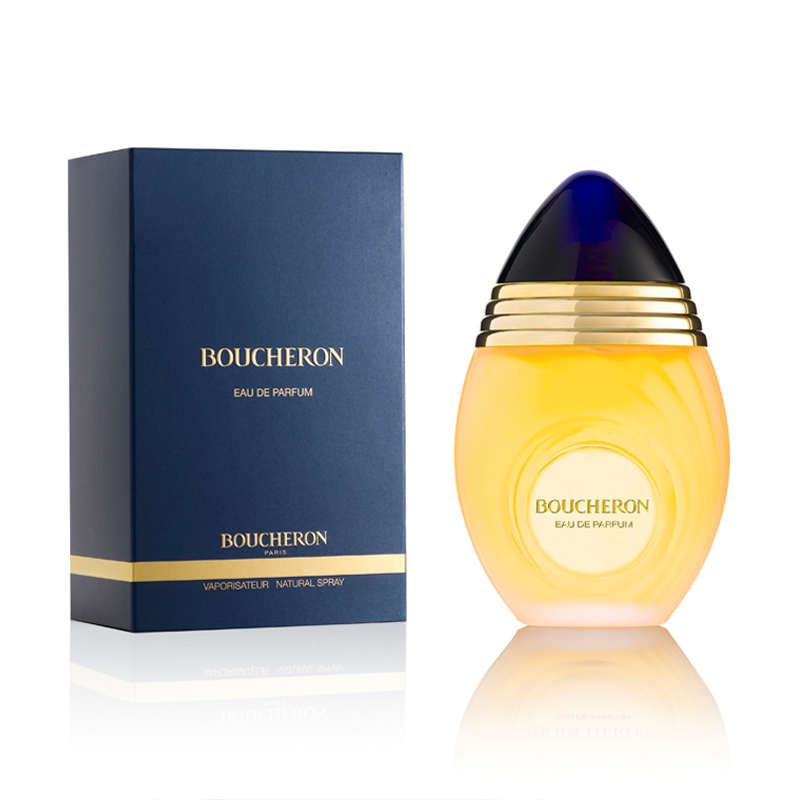 BOUCHERON eau de parfum spray for men