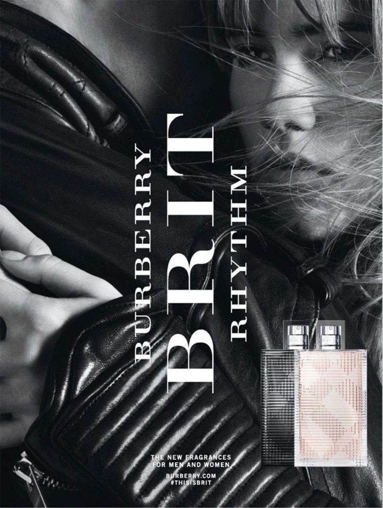 Brit Rhythm For Him eau de toilette spray