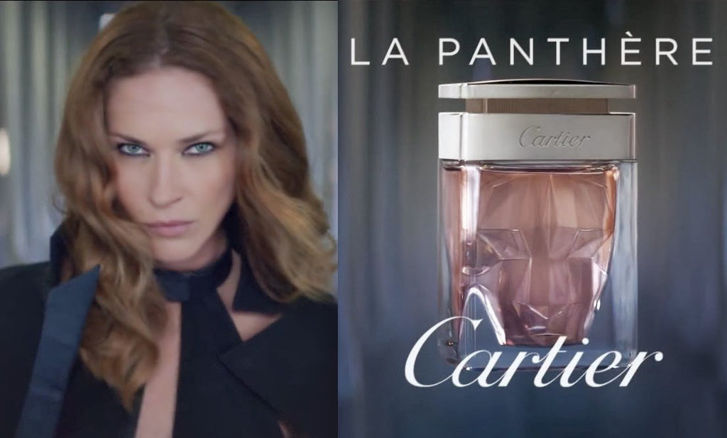 CARTIER La Panthère eau de parfum spray for women
