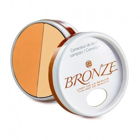 BRONZE Compact / Corrective for her