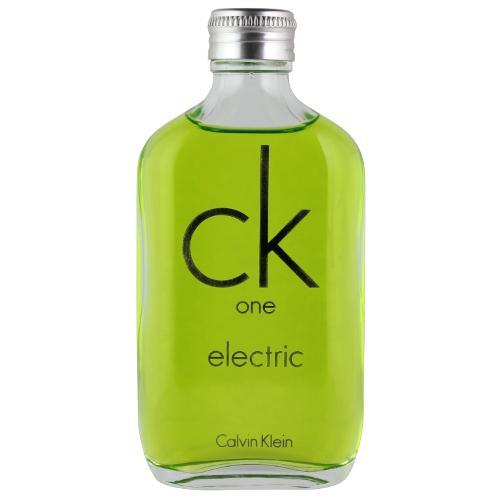 CALVIN KLEIN One Electric eau de toilette spray