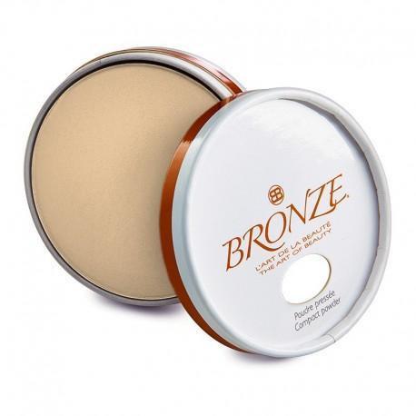 BRONZE Compact Powder