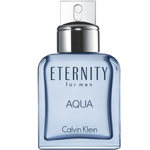 CALVIN KLEIN Eternity For Men Aqua eau de toilette vaporisateur