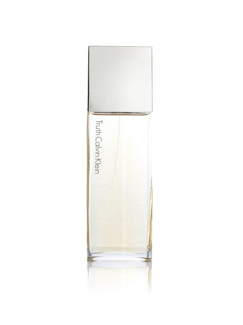 Ck truth eau de parfum spray