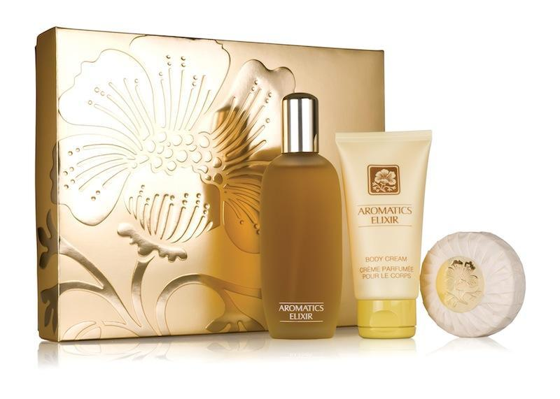 Aromatics Elixir gift set