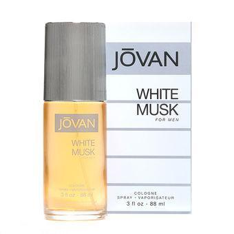White Musk For Men eau de cologne spray