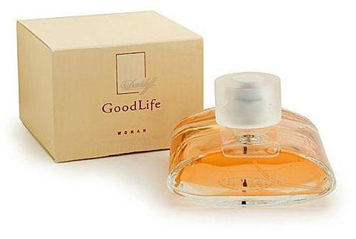 DAVIDOFF Good Life eau de parfum spray for men