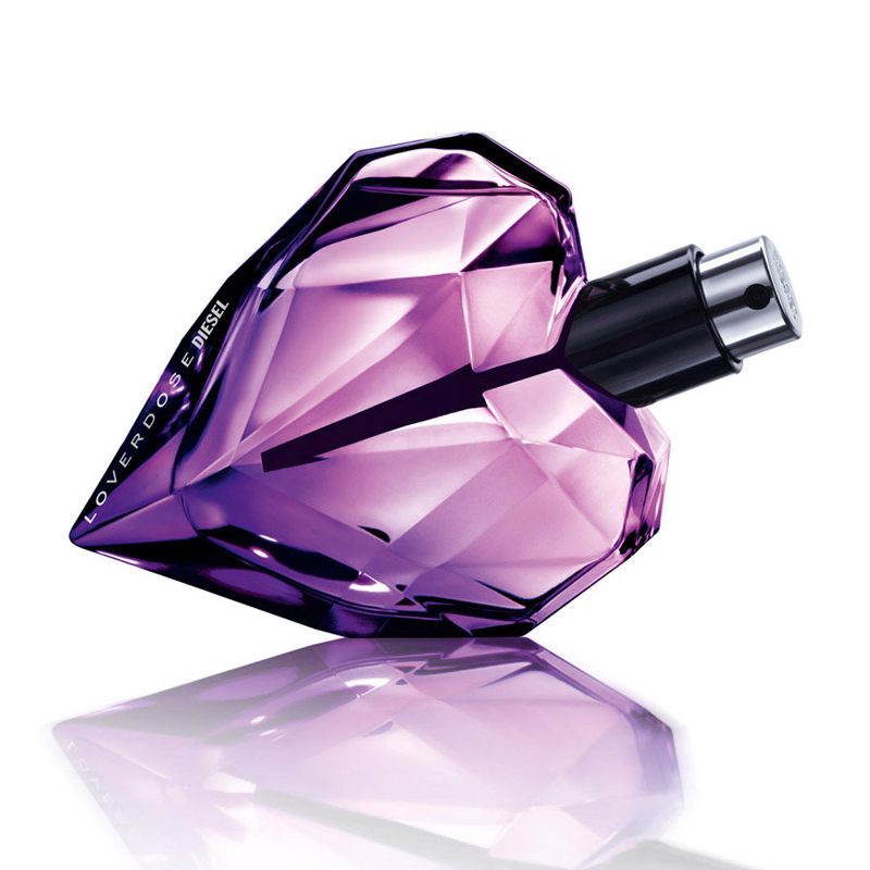 Loverdose eau de parfum spray