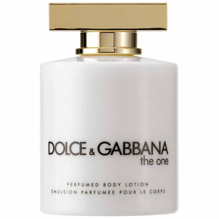 Dolce & Gabbana The One perfume body lotion  200 ml