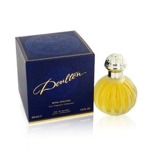 Doulton eau de toilette spray