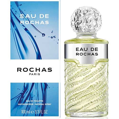 Eau de Rochas Natural Spray
