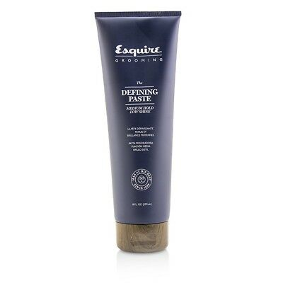 ESQUIRE GROOMING <br> Esquire Grooming  Defining Past