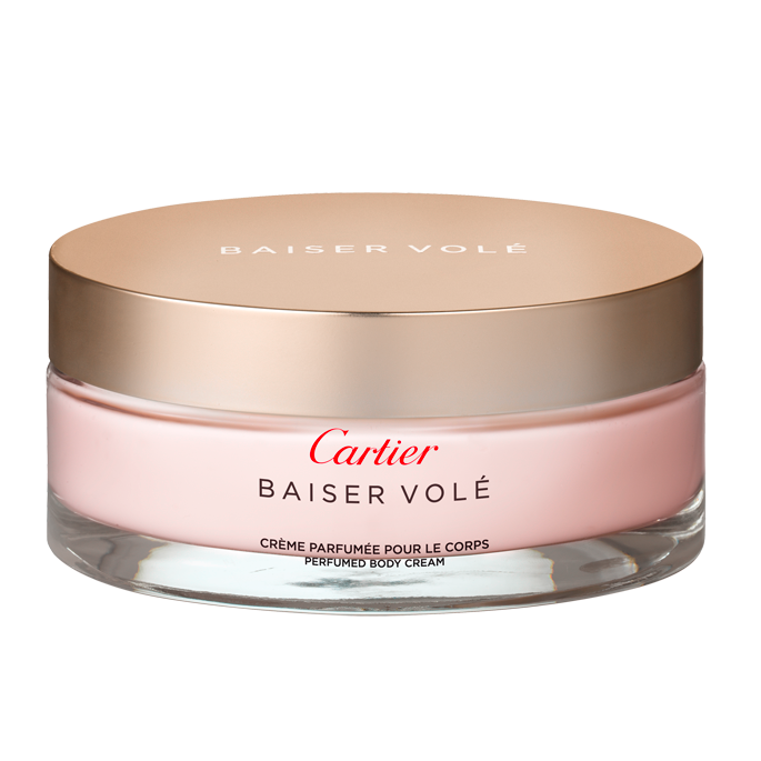 Baiser Vole Body Cream 200 ml