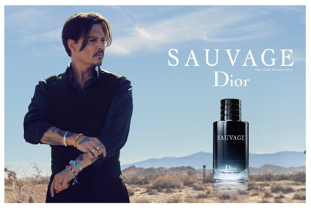 DIOR Sauvage eau de toilette spray for men