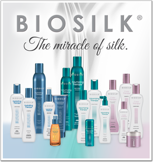 FAROUK Biosilk Silk Therapy shampoo for women