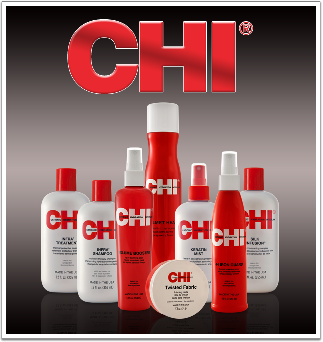 CHI Infra Treatment conditioner