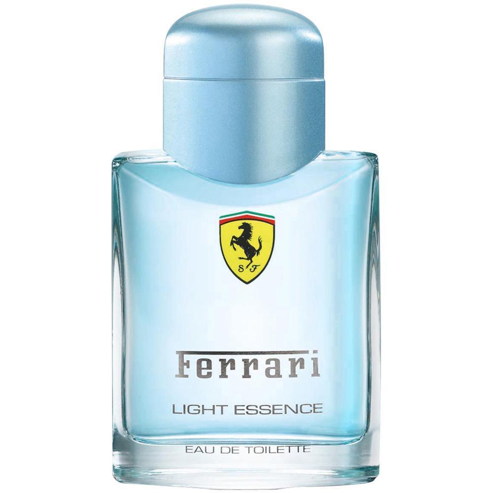 FERRARI Light Essence eau de toilette spray