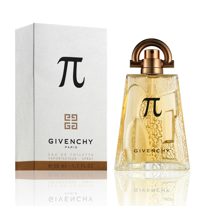 Givenchy Pi LIMITED EDITION 150ml eau de toilette spray