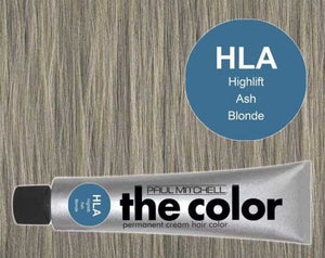 The Color HLA Highlift Ash Blonde