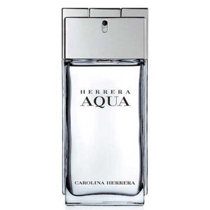 CAROLINA HERRERA Aqua eau de toilette spray