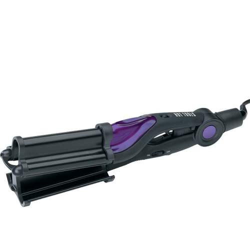 Ceramic Tourmaline Deep Waver Model #2179CN
