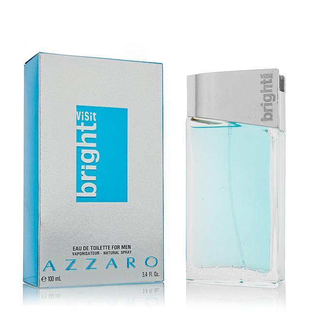 Visit Bright Summer Edition eau de toilette spray