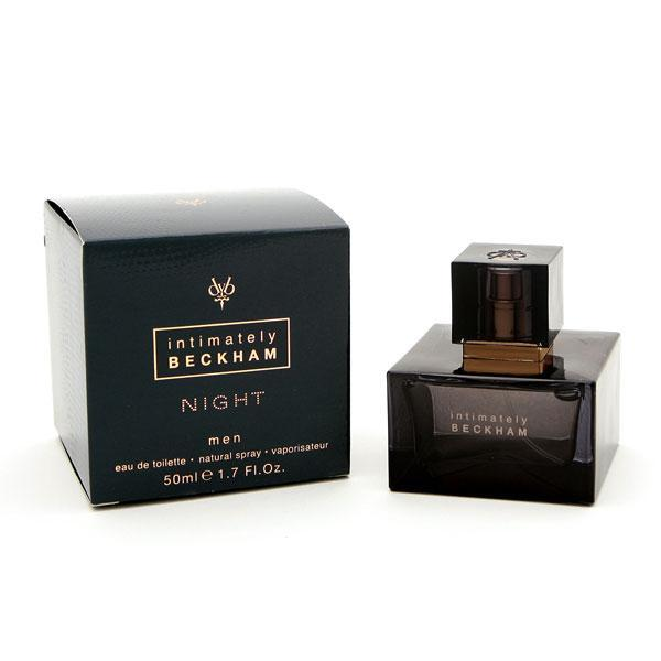 David beckham intimately Night eau de toilette spray