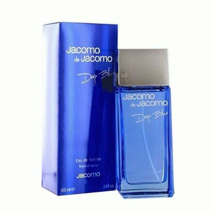 Jacomo De Jacomo Deep Blue eau de toilette spray
