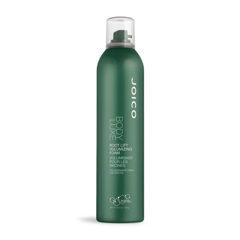 JOICO Body Luxe Root Lift Volumizing styling foam