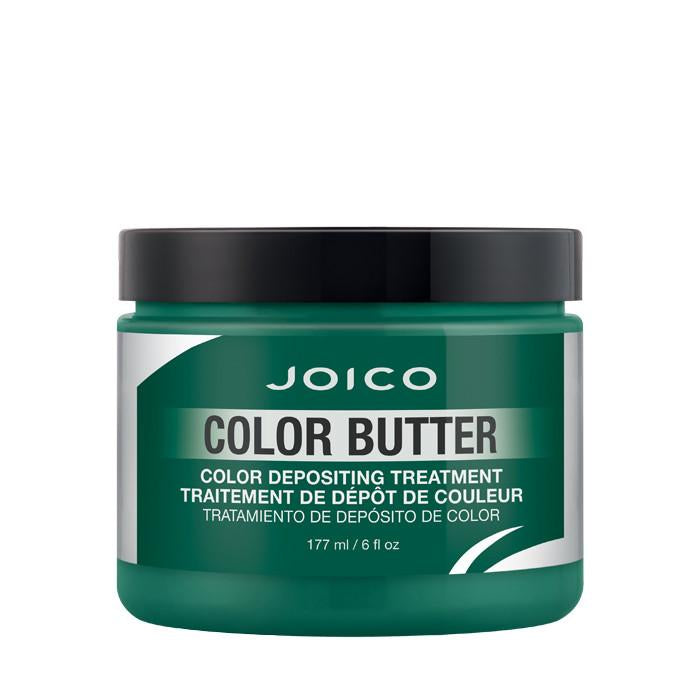 JOICO Color Butter Green