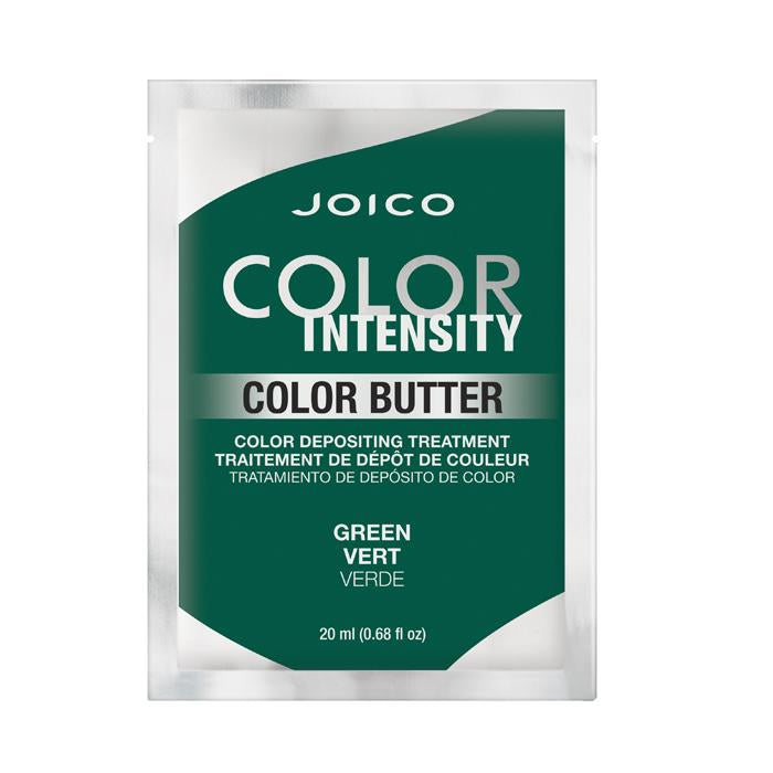 JOICO Color Butter Green for women