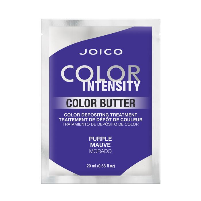 JOICO Color Butter Purple for women