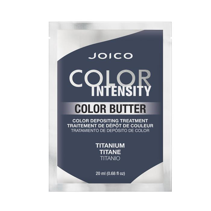Color Butter Titanium