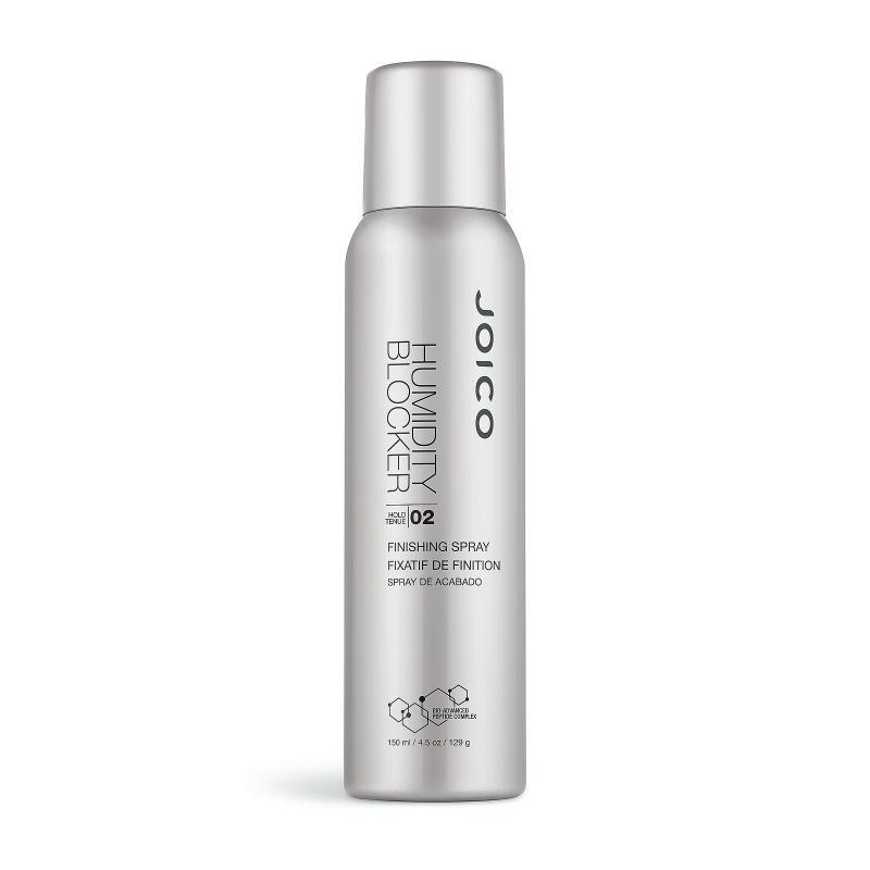 JOICO Humidity Blocker finishing shield spray