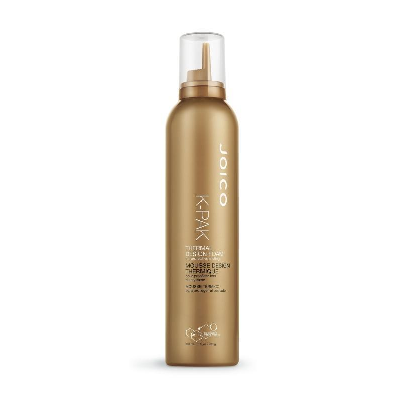 JOICO K-Pak Thermal Design styling foam