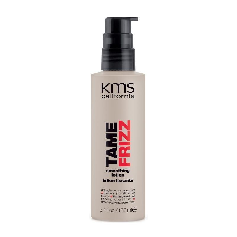 Tame Frizz smoothing lotion